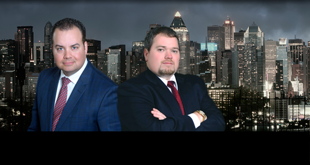 There is no case our New York City Criminal and DWI Defense Lawyers can't handle